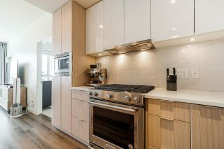 """Photo 15: 308 2188 MADISON Avenue in Burnaby: Brentwood Park Condo for sale in """"Madison and Dawson"""" (Burnaby North)  : MLS®# R2454926"""