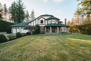 """Photo 1: 2787 171 Street in Surrey: Grandview Surrey House for sale in """"GRANDVIEW"""" (South Surrey White Rock)  : MLS®# R2538631"""