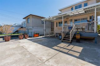 Photo 38: 2083 E 53RD Avenue in Vancouver: Killarney VE House for sale (Vancouver East)  : MLS®# R2591836