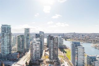 Photo 11: 4008 1480 HOWE STREET in Vancouver: Yaletown Condo for sale (Vancouver West)  : MLS®# R2613441