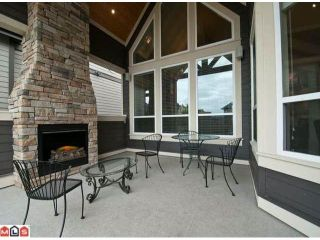"""Photo 10: 16163 27A Avenue in Surrey: Grandview Surrey House for sale in """"MORGAN HEIGHTS"""" (South Surrey White Rock)  : MLS®# F1224240"""