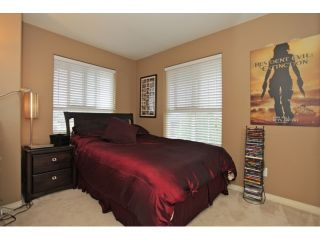 """Photo 14: 18650 65TH Avenue in SURREY: Cloverdale BC Townhouse for sale in """"RIDGEWAY"""" (Cloverdale)  : MLS®# F1215322"""
