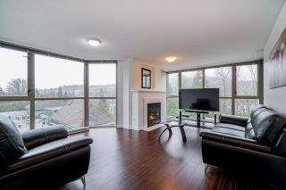"""Photo 9: 503 3070 GUILDFORD Way in Coquitlam: North Coquitlam Condo for sale in """"LAKESIDE TERRACE TOWER"""" : MLS®# R2598767"""