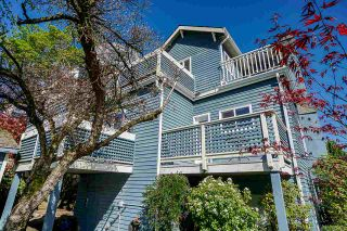 Photo 35: 230 W 15TH AVENUE in Vancouver: Mount Pleasant VW Townhouse for sale (Vancouver West)  : MLS®# R2571760