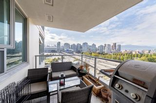 """Photo 6: 1101 125 MILROSS Avenue in Vancouver: Downtown VE Condo for sale in """"Creekside"""" (Vancouver East)  : MLS®# R2617718"""
