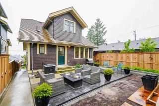 """Photo 37: 903 WALLS Avenue in Coquitlam: Maillardville House for sale in """"ALSBURY MUNDY"""" : MLS®# R2585242"""