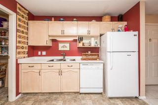 """Photo 11: 219 33175 OLD YALE Road in Abbotsford: Central Abbotsford Condo for sale in """"Sommerset Ridge"""" : MLS®# R2138933"""