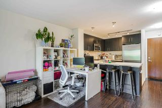 """Photo 6: 320 3163 RIVERWALK Avenue in Vancouver: South Marine Condo for sale in """"New Water"""" (Vancouver East)  : MLS®# R2584543"""