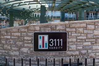 Photo 41: 112 3111 34 Avenue NW in Calgary: Varsity Apartment for sale : MLS®# A1095160