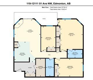 Photo 20: 119 12111 51 Avenue in Edmonton: Zone 15 Condo for sale : MLS®# E4253600