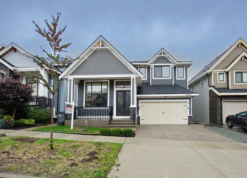 FEATURED LISTING: 5905 139A Street Surrey