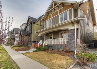 Photo 50: 9 MARY DOVER Drive SW in Calgary: Currie Barracks Detached for sale : MLS®# A1107155