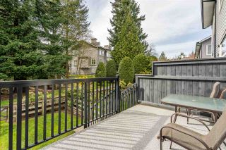 """Photo 23: 26 15075 60 Avenue in Surrey: Sullivan Station Townhouse for sale in """"NATURE'S WALK"""" : MLS®# R2560765"""