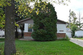 Photo 1: 1428 Mars Drive in Winnipeg: West Fort Garry Residential for sale (1Jw)  : MLS®# 202123443