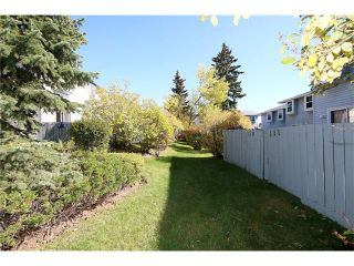 Photo 29: 111 4810 40 Avenue SW in Calgary: Glamorgan House for sale : MLS®# C4033222