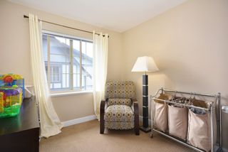 Photo 12: 16 9688 KEEFER AVENUE in Chelsea Estates: McLennan North Condo for sale ()  : MLS®# V1032407