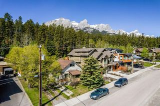 Photo 1: 269 Three Sisters Drive: Canmore Residential Land for sale : MLS®# A1115441