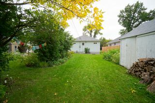 Photo 35: 56 8th Street NW in Portage la Prairie: House for sale : MLS®# 202122727