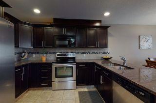 Photo 4: 3206 152 Avenue in Edmonton: Zone 35 House Half Duplex for sale : MLS®# E4231666