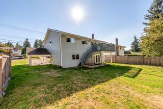 Photo 35: 420 S McPhedran Rd in : CR Campbell River Central House for sale (Campbell River)  : MLS®# 855063