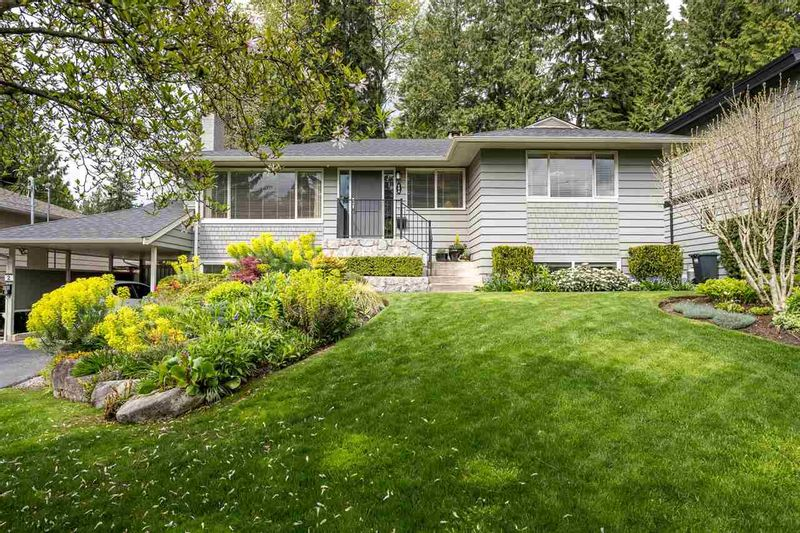 FEATURED LISTING: 490 ST. JAMES Road West North Vancouver