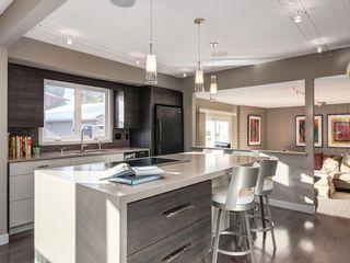 Photo 11: 536 BROOKMERE Crescent SW in Calgary: Braeside Detached for sale : MLS®# C4221954
