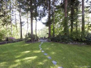 Photo 9: 4875 GREAVES Crescent in COURTENAY: CV Courtenay West House for sale (Comox Valley)  : MLS®# 701288