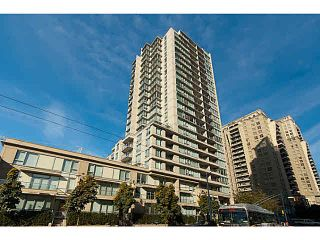 "Photo 2: 602 1001 RICHARDS Street in Vancouver: Downtown VW Condo for sale in ""Miro"" (Vancouver West)  : MLS®# V1141685"