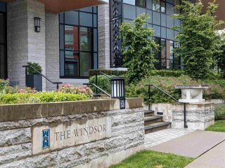 """Photo 1: 509 3093 WINDSOR Gate in Coquitlam: New Horizons Condo for sale in """"THE WINDSOR"""" : MLS®# R2589620"""