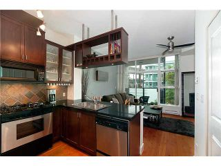 """Photo 2: 209 8988 HUDSON Street in Vancouver: Marpole Condo for sale in """"RETRO LOFTS"""" (Vancouver West)  : MLS®# V899514"""