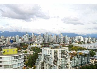 """Photo 20: 1304 1483 W 7TH Avenue in Vancouver: Fairview VW Condo for sale in """"VERONA OF PORTICO"""" (Vancouver West)  : MLS®# V1090142"""