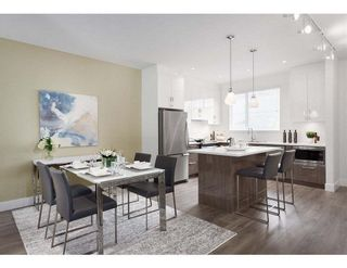 """Photo 1: 116 20829 77A Avenue in Langley: Willoughby Heights Condo for sale in """"The Wex"""" : MLS®# R2434351"""