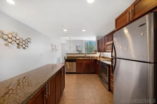 Photo 11: DOWNTOWN Condo for sale : 2 bedrooms : 253 10th Ave #221 in San Diego
