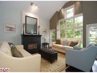 """Photo 4: 10556 SUMAC Place in Surrey: Fraser Heights House for sale in """"Glenwood Estates"""" (North Surrey)  : MLS®# F1012253"""