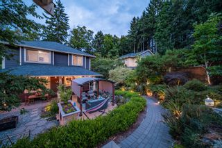 Photo 31: 356 Wessex Lane in : Na University District House for sale (Nanaimo)  : MLS®# 884043
