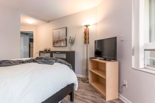 """Photo 10: A306 2099 LOUGHEED Highway in Port Coquitlam: Glenwood PQ Condo for sale in """"STATION SQUARE"""" : MLS®# R2516783"""