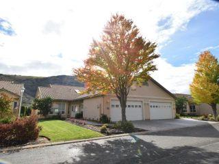 Photo 26: 76 650 HARRINGTON ROAD in : Westsyde Townhouse for sale (Kamloops)  : MLS®# 148241