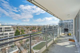 Photo 25: 1202 8988 PATTERSON Road in Richmond: West Cambie Condo for sale : MLS®# R2542117