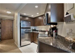 "Photo 5: 703 1212 HOWE Street in Vancouver: Downtown VW Condo for sale in ""1212 HOWE"" (Vancouver West)  : MLS®# V1111343"