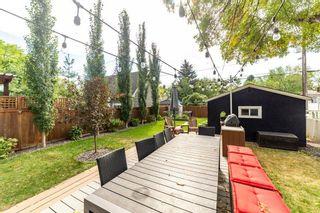Photo 42: 9815 81 Avenue in Edmonton: Zone 17 House for sale : MLS®# E4262236