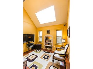 Photo 7: 3658 W 8TH AV in Vancouver: Kitsilano 1/2 Duplex for sale (Vancouver West)  : MLS®# V1114360