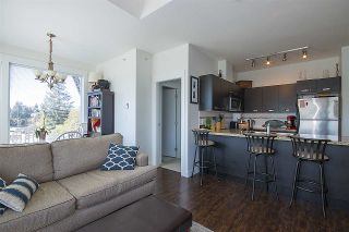 """Photo 6: 415 33539 HOLLAND Avenue in Abbotsford: Central Abbotsford Condo for sale in """"THE CROSSING"""" : MLS®# R2159342"""