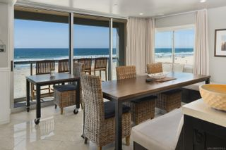 Photo 11: MISSION BEACH Condo for sale : 5 bedrooms : 3607 Ocean Front Walk 9 and 10 in San Diego