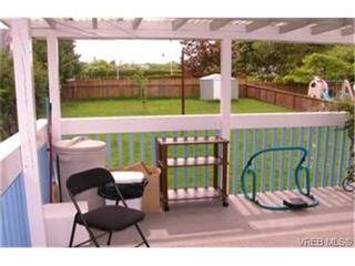 Photo 6: 63 Hampton Rd in VICTORIA: SW Tillicum House for sale (Saanich West)  : MLS®# 335330