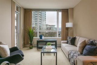 """Photo 2: 513 4078 KNIGHT Street in Vancouver: Knight Condo for sale in """"KING EDWARD VILLAGE"""" (Vancouver East)  : MLS®# R2154566"""
