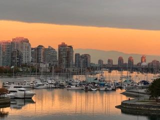 """Photo 7: 22 1201 LAMEY'S MILL Road in Vancouver: False Creek Condo for sale in """"Alder Bay Place"""" (Vancouver West)  : MLS®# R2597310"""