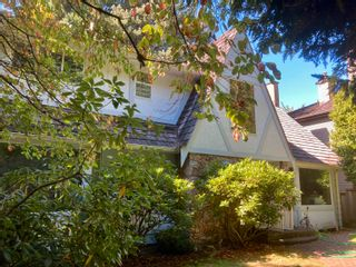 Main Photo: 6349 MCCLEERY Street in Vancouver: Kerrisdale House for sale (Vancouver West)  : MLS®# R2618732