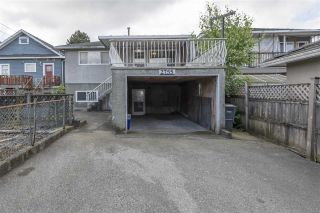 Photo 22: 2755 E 1ST Avenue in Vancouver: Renfrew VE House for sale (Vancouver East)  : MLS®# R2587016