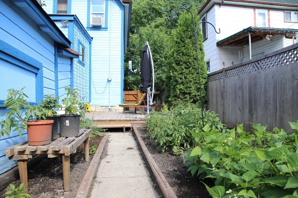 Photo 11: Photos: 308 Lipton Street in Winnipeg: West End Single Family Detached for sale ()  : MLS®# 1418029