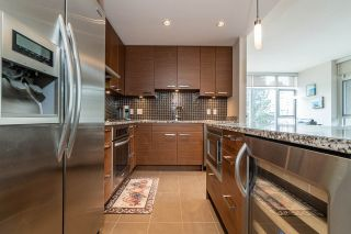 Photo 23: 203 6188 WILSON Avenue in Burnaby: Metrotown Condo for sale (Burnaby South)  : MLS®# R2548563